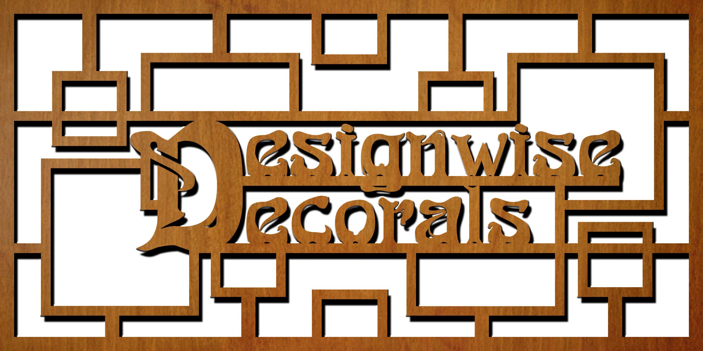 Designwise Decorals